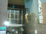 ホテルパレス仙台